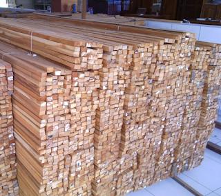 Daftar harga kayu terbaru tahun 2016