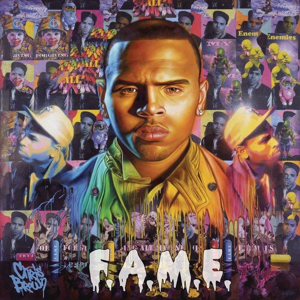 Chris Brown - F.A.M.E. (Deluxe Version)