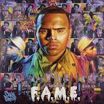 Chris Brown - F.A.M.E. (Deluxe Version) Cover
