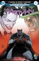DC Renascimento: Batman #32