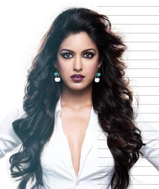 ishita dutta, firangi actress, kapil sharma's heroine, tanushree dutta's sister