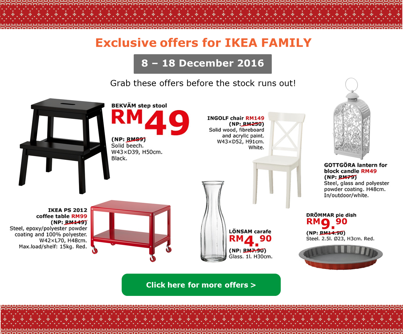 cara menjadi ahli ikea family budak bandung laici. Black Bedroom Furniture Sets. Home Design Ideas