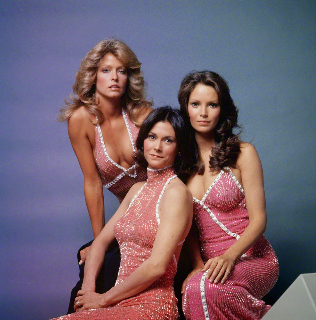 Acidemic Mediated Charlie S Angels Season One Acidemic