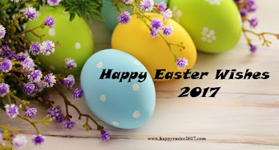 Happy Easter 2017