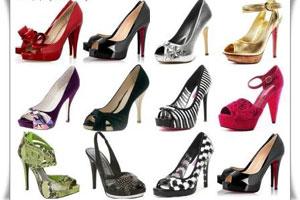 grosir sepatu wanita murah