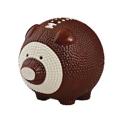 Pigge Bank