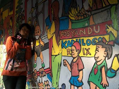 mural kreatif