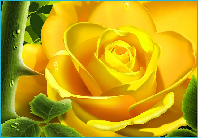Wallpapers Name Friendly Yellow Roses And 15 Quotes Must See