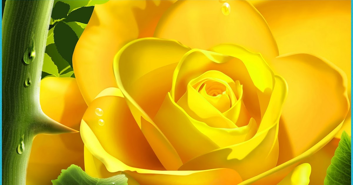 wallpapers name: Friendly Yellow Roses And 15 Quotes Must See...!!!