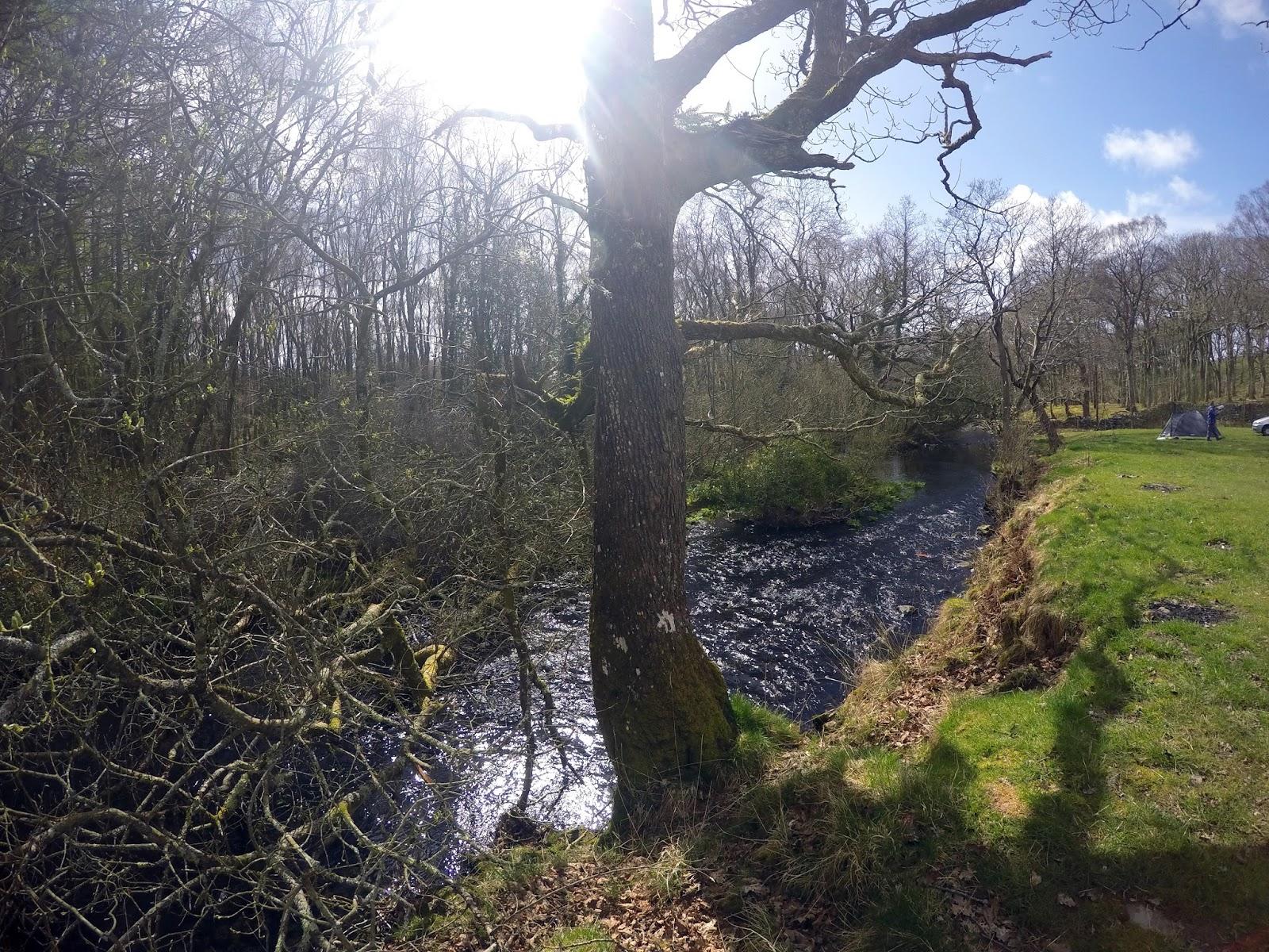 Wales, Camping, Nantcol, waterfall, nature, stars, galaxy, exploring, natural, digital detox, reconnecting, live every day, UK, Snowdonia, Welsh, adventure, travel