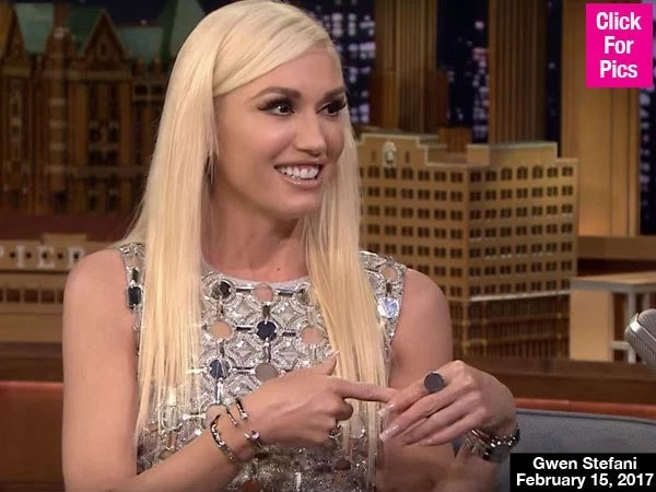 Gwen Stefani: The Deal Breaker That Almost Ended My Romance With Blake Shelton