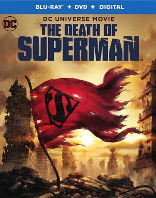 The Death of Superman 2018 English Movie Free Download HD Cam