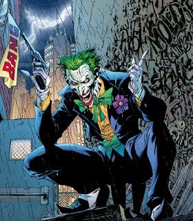 Joker+JimLee