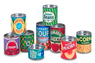 أفضل أغذية معلبة يمكن تخزينها لمدة طويلة