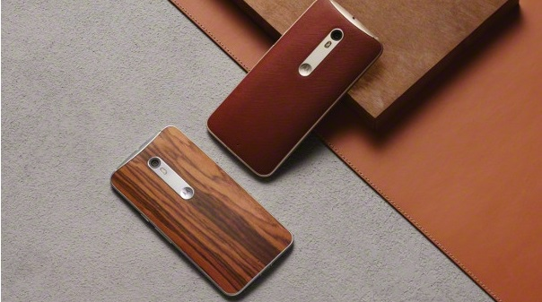 Moto X Style (Pure Edition) Now Getting Nougat Update in Brazil