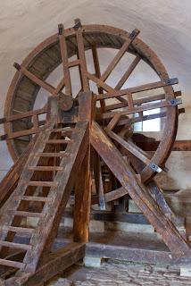 Citadelle - Puits des forçats [Mont-Louis]