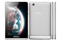 Firmware Lenovo S5000 Stock Rom Official