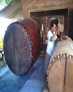Jual Bedug Murah di Cirebon ukuran 110 cm x 160 cm
