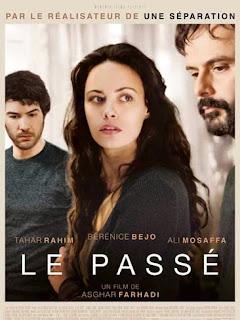 El pasado (Le Passé)