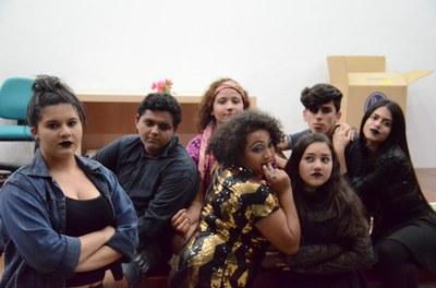 IFRN de São Paulo do Potengi tem inscrições abertas para aulas de iniciação ao teatro