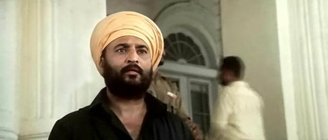 Kaptaan (2016) 700MB DVDScr Punjabi Movie
