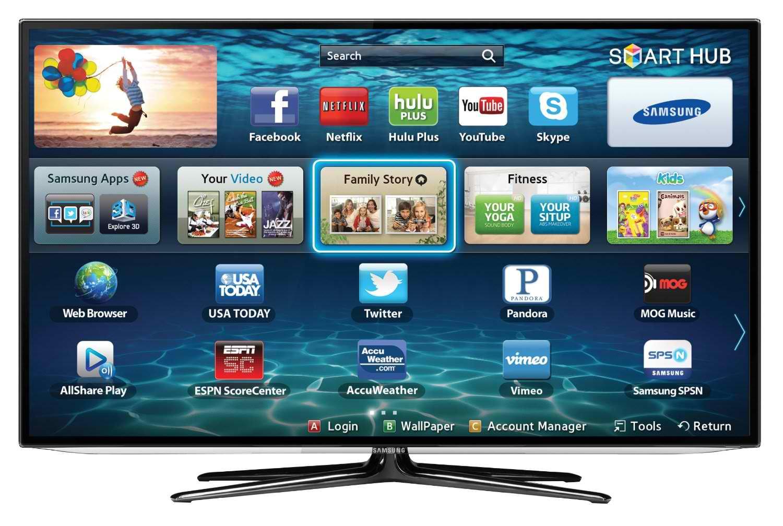 Televizor ieftin si bun Smart TV LED cu diagonala mare Recomandari