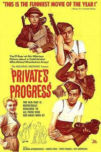 Watch Private's Progress Online Free in HD