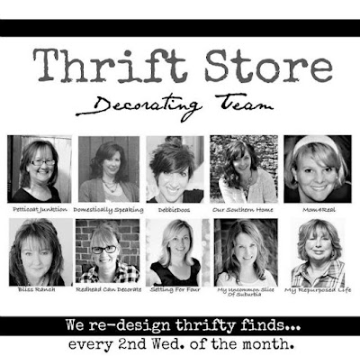 Thrift Store Decor Team, Bliss-Ranch.com