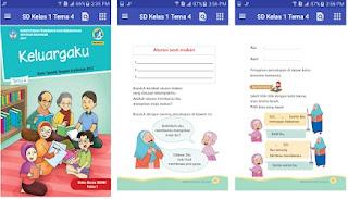Aplikasi belajar anak sd kelas  terbaik