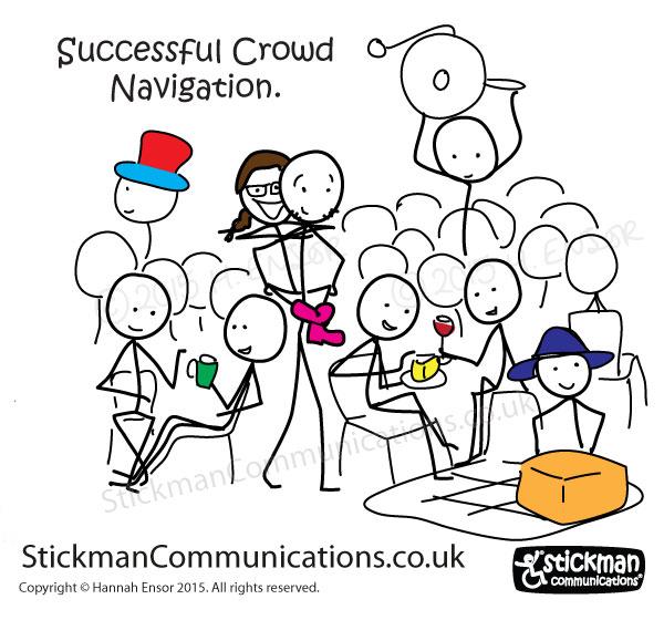 Stickman Communications: Picnic, proms and problem solving!