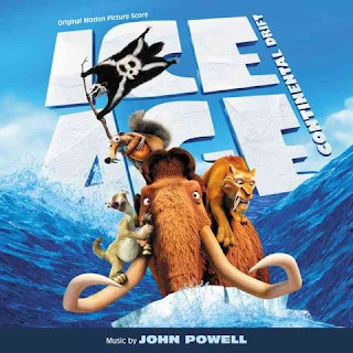 Ice Age 4 Continental Drift Liedje - Ice Age 4 Continental Drift Muziek - Ice Age 4 Continental Drift Soundtrack - Ice Age 4 Continental Drift Filmscore