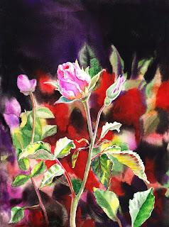 PInk Bloom Extreme Realism