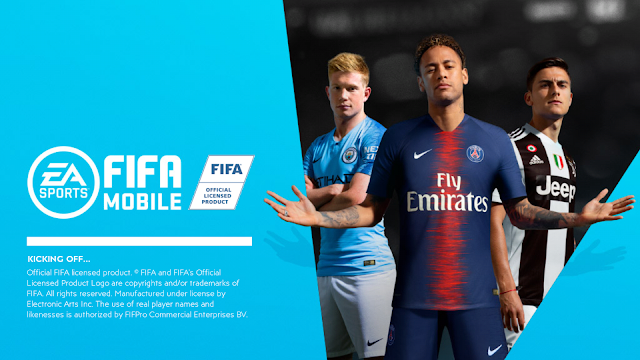 Fifa Mobile Latest Version Download For Android