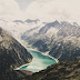 Travel: Thoughts about my first time in the mountains - Zillertal