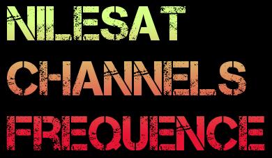 Nilesat 2014 - 2015 - FreCode
