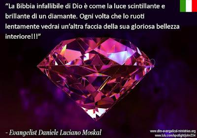 Diamond Italian
