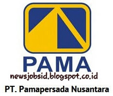 Lowongan Kerja Fresh Graduate/ Experience PT. Pamapersada Nusantara Januari 2017