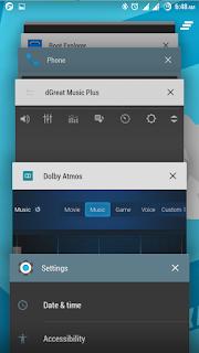 CyanogenOS Rom for Skk Lynx Octa Preview 5