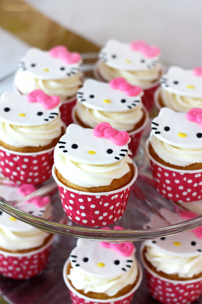 Hunted Interior Hello Kitty Party