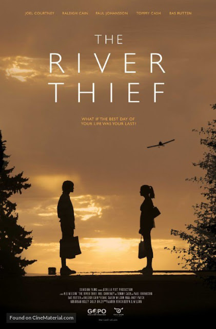 The River Thief (2016) ταινιες online seires oipeirates greek subs