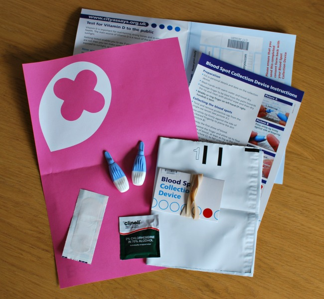 Vitamin-D-Awareness-Week-with-BetterYou-home-test-kit