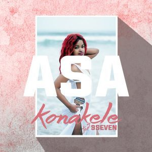 ASA Feat. 9SE7EN – Konakele (Original Mix)