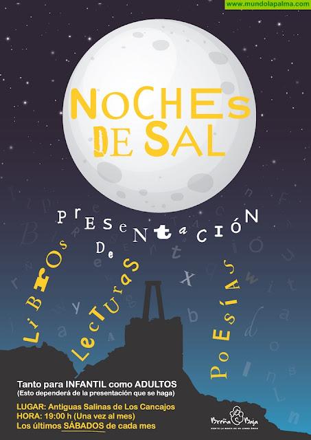 LAS SALINAS: Noches de Sal