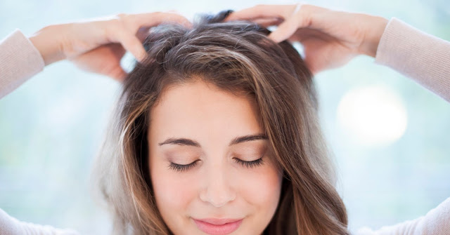 nature mantra hair fall