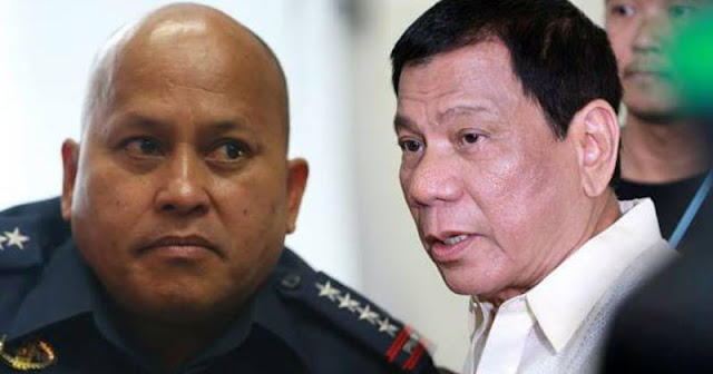 Druglord's Who's Plans Is To Assassinate Duterte and Dela Rosa TRACED