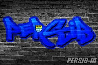 Graffiti Persib