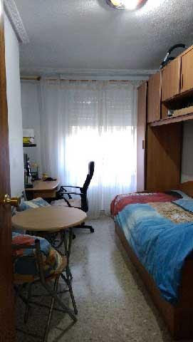 piso en venta calle pintor ribera castellon dormitorio
