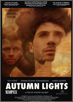 baixar capa Autumn Lights   Legendado