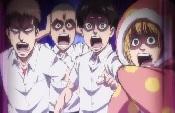 Shingeki! Kyojin Chuugakkou Episódio 08