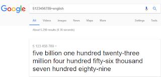trik fungsi Rahasia Google yang jarang diketahui Orang